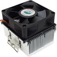 chladic CM DP5-7H53F, XP2600+ 7cm, 3800ot, 34dB