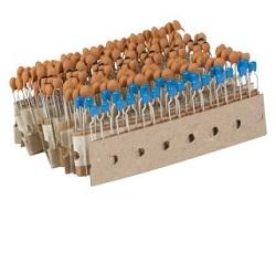 CK E3 set 224 ks Sada keramických kondenzátorů