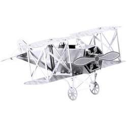 Stavebnice 3D Metal Earth letadlo Fokker D-VII