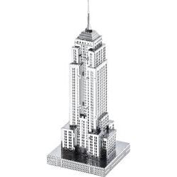 METAL EARTH 3D kovové puzzle Empire State Building