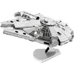 Stavebnice Metal Earth Star Wars Millenium Falcon