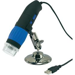 Digitální mikroskopová USB kamera, 2 Mpix 10x/200x