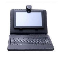"""Pouzdro s klávesnicí pro tablet 10"""" černý"""