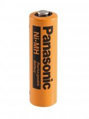 Baterie PANASONIC AA 2100mAh 1ks 1,2V nabíjecí