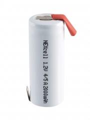 Baterie Nexcell 4/5A 2000mAh pásky 1ks NiMH 1,2V