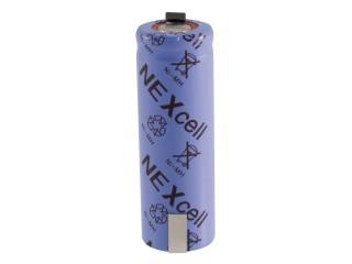 Nexcell A NiMH 2300mAh 1,2V páskový Akumulátor