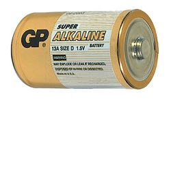 Baterie GP Super Alkaline C 1ks