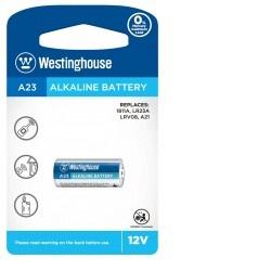 Baterie alkalická Westinghouse A23 12V alkalická