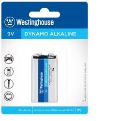 Westinghouse MN1604 6LR61 baterie alkalická 9V
