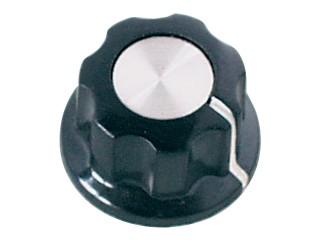 přístrojový knoflík P-S8860 hřídel 6,4mm