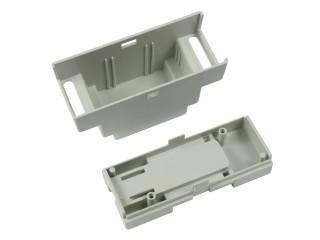 Krabička plastová KPDIN1 ABS