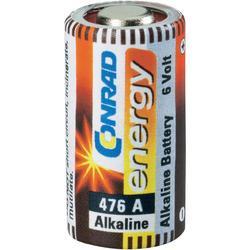 Baterie Conrad 4LR44P, 6V alkalická 476