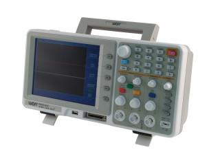 Osciloskop dvoukanálový 100MHz OWON PDS8102T