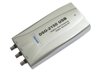 USB osciloskop pro PC HANTEK DSO2150