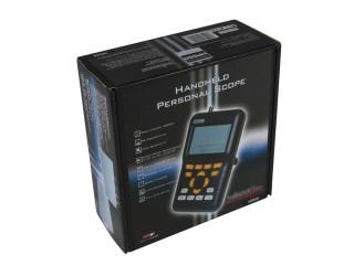 Velleman HPS50 Osciloskop jednokanálový 40MHz