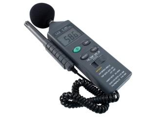 CEM DT-8820 Multifunkční měřič prostředí 4v1