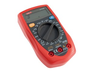 Digitální multimetr UNI-T UT33D