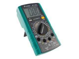 PROSKIT MT-1280 Digitální multimetr RC