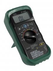 CEM DT-2232 Multifunkční měřič prostředí 4 v 1