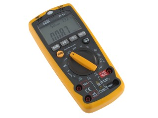 CEM DT-61 Multimetr digitální RC