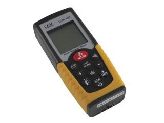 CEM LDM-100 Laserový měřič vzdálenosti