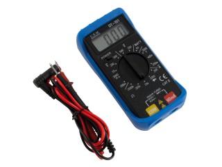 Digitální multimetr CEM DT-101 žluto-černý