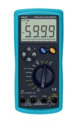 Digitální multimetr RC EM6000