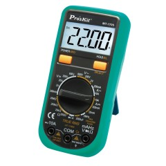 PROSKIT MT-1705 Digitální multimetr