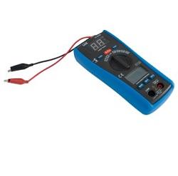 2 v 1 tester kabelů a multimetr CEM LA-1015