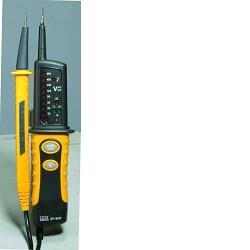 CEM DT-9121 Zkoušečka napětí ruční modrá