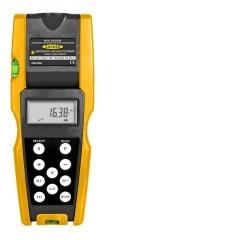 Allqsun EM60 ultrazvukový měřič vzdálenosti a dete