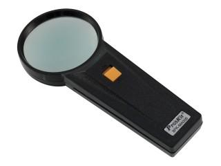 Lupa ruční s osvětlením PROSKIT 8PK-MA006