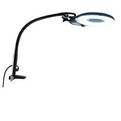 Lupa stolní s osvětlením PROSKIT MA-1225CF