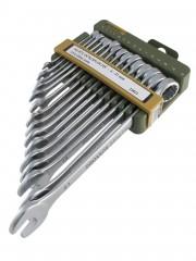 PROXXON 23821 Sada očko-plochých klíčů -15 dílů