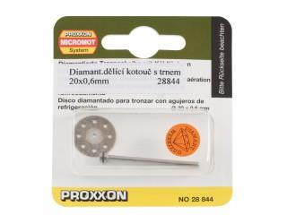 Diamantový dělicí kotouč PROXXON 28844