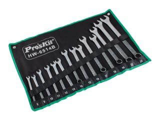 PROSKIT HW-6514B Sada klíčů