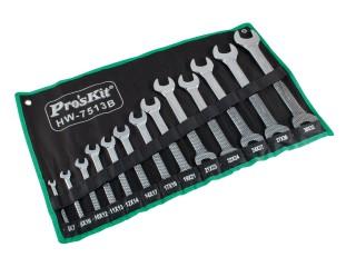 PROSKIT HW-7513B Sada klíčů