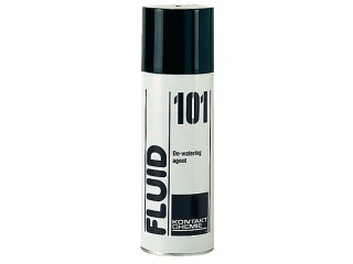 CRC FLUID 101 Odpuzovač vlhkosti 200ml sprej