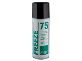 Mrazící FREEZE 75, 200ml nevodivý sprej