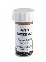 ANTI-SEIZE Mazací přípravek 25ml vazelína