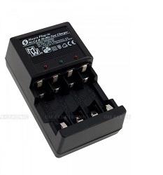 Nabíječka MW5898GS, 4x AAA/ AA