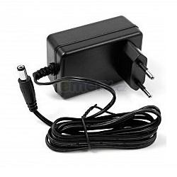 Fotografie VIGAN VSZ-12-01,5B Napájecí adaptér síťový12V 1.5A