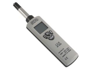 CEM DT-321S Univerzální měřič teploty a vlhkosti