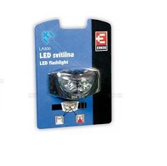 Čelová svítilna HL003