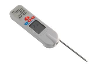 Teploměr digitální s teplotní sondou CEM IR-98