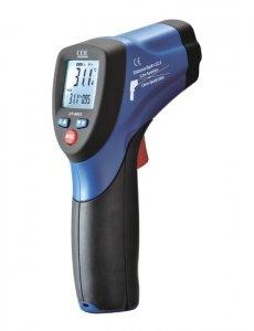 Profesionální infračervený teploměr DT-8862
