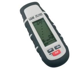 CEM DT-125G Měřič vlhkosti dřeva a stav. materiálů
