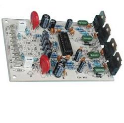 Tranzistorový koncový zesilovač 2 x 125W KSD8251SX