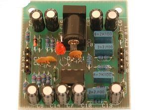 EZK PS1-L003HX Stereo předzesilovač Stavebnice