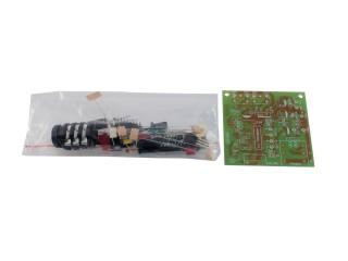 EZK KSJ7053SX Integrovaný koncový zesilovač 2x0,7W